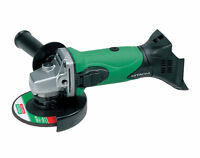 Hitachi G18DSLP4 18-Volt Lithium Ion Angle Grinder - NEW City of Montréal Greater Montréal Preview