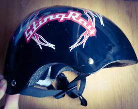 Bike helmet Sting Ray adult