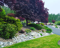 *** Superior Lawn & Tree Landscaping***