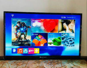 Element 32 Inch Smart LED HD TV rarely used