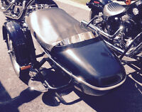 Side car trans moto TM-301