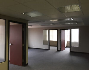Office/Retail/Industrial for Rent in Montreal