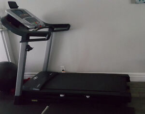WANT IT GONE NEED THE SPACE: NORDIC TRACK TREADMILL c630