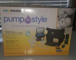 Breast pump MEDELA!!!