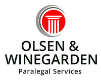 Olsen & Winegarden Paralegal Services
