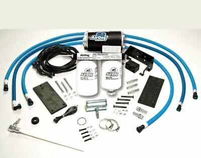 AirDog A4SPBC085 6.6 6.6L Duramax Diesel 100 GPH Lift Pump Kit Filter 2001-2010 Lift Pump Kit