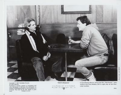 John Jenkins Ad Chris Mulkey In  Patti Rocks  Movie Still