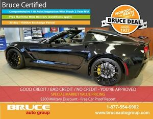 2017 Chevrolet Corvette Grand Sport 2LT 6.2L 8 CYL AUTOMATIC RWD