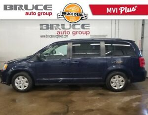 2012 Dodge Grand Caravan SXT - POWER PKG / KEYLESS ENTRY / 7 PAS