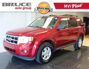 2010 Ford Escape XLT - CRUISE / POWER PACKAGE / KEYLESS ENTRY