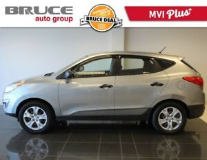 2010 Hyundai Tucson GL - BLUETOOTH / AWD / POWER PKG