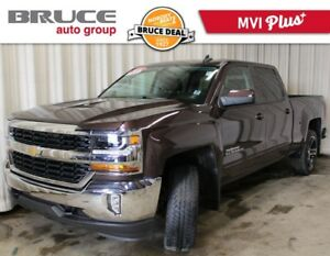 2016 Chevrolet Silverado 1500 LT - LEATHER INTERIOR / 4X4 / REAR