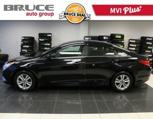 2013 Hyundai Sonata GLS - BLUETOOTH / SUN ROOF / HEATED SEATS