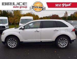 2013 Lincoln MKX LIMITED EDITION - NAVIGATION / AWD / LEATHER