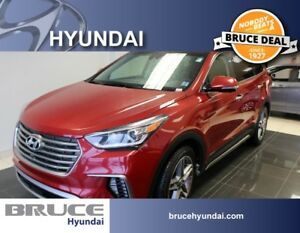 2018 Hyundai Santa Fe XL ULTIMATE  6 Passenger EXECUTIVE DEMO