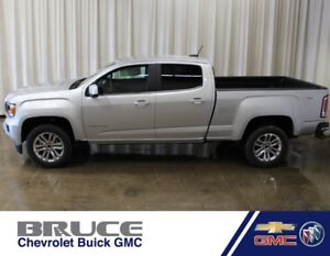 2017 GMC Canyon SLE SAVE OVER $8700!!! ACCESSORIES INCLUDED!!