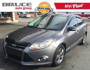 2014 Ford Focus SE - BLUETOOTH / HEATED SEATS / POWER PACKAGE