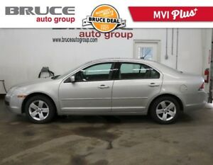 2007 Ford Fusion SE - SATELLITE / AWD / SUN ROOF