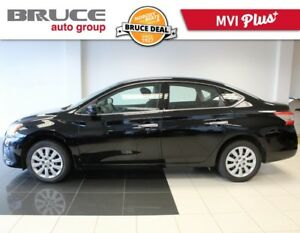 2014 Nissan Sentra SV - BLUETOOTH / POWER PACKAGE / KEYLESS ENTR