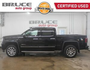 2016 GMC Sierra 1500 Denali - REMOTE START / NAVIGATION / SUN RO