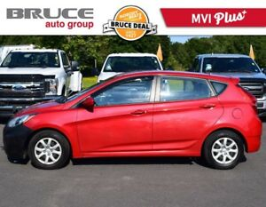 2014 Hyundai Accent GLS - BLUETOOTH / HEATED SEATS / POWER PACKA