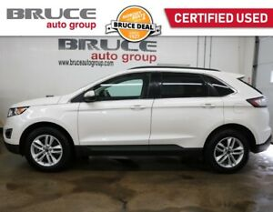 2015 Ford Edge SEL - LEATHER INTERIOR / AWD / REMOTE START