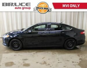 2014 Ford Fusion SE 1.5L 4 CYL AUTOMATIC FWD 4D SEDAN