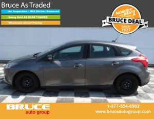 2014 Ford Focus SE 2.0L 4 CYL AUTOMATIC FWD 5D HATCHBACK SYNC ME