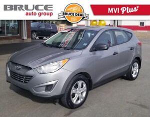 2013 Hyundai Tucson GL - BLUETOOTH / HEATED SEATS / POWER PACKAG
