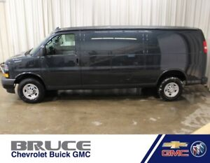 2018 Chevrolet Express Cargo 2500 Special Save 10% off until Jul