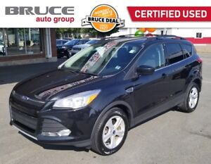 2014 Ford Escape SE - LEATHER INTERIOR / 4WD / REAR CAMERA