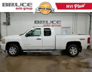 2009 Chevrolet Silverado 1500 LS - SATELLITE / 4X4 / POWER PACKA