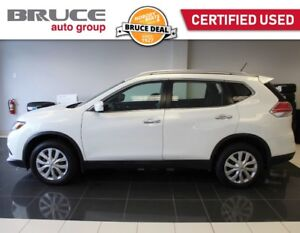 2014 Nissan Rogue S - BLUETOOTH / AWD / POWER PACKAGE