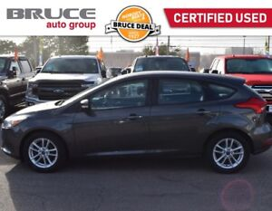2015 Ford Focus SE - BLUETOOTH / ECOMODE / REAR CAMERA Finance f