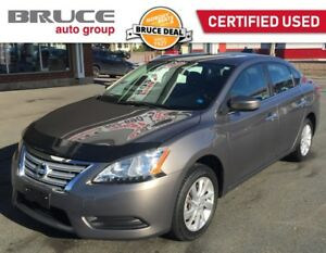 2015 Nissan Sentra SV - BLUETOOTH / HEATED SEATS / REAR CAMERA