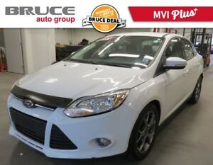 2013 Ford Focus SE - BLUETOOTH / PREMIUM SOUND / POWER PACKAGE