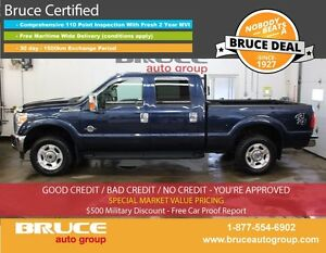 2015 Ford F-250 S/DUTY SRW XLT 6.7L 8 CYL DIESEL 4X4 SUPERCREW S