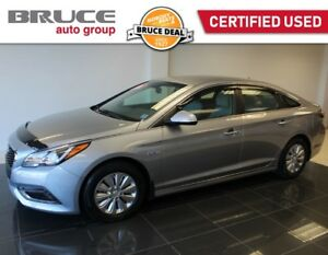 2016 Hyundai Sonata LIMITED - HEATED SEATS / HYBRID / REAR CAMER