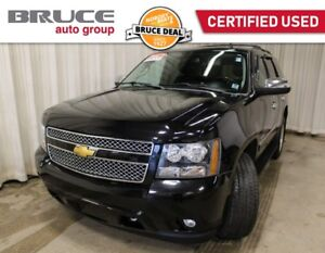 2013 Chevrolet Tahoe LTZ - NAVIGATION / 4X4 / LEATHER INTERIOR