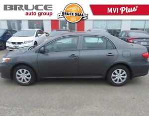 2011 Toyota Corolla CE - ALL NEW TIRES / KEYLESS ENTRY BRAND NEW