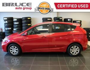 2014 Hyundai Accent GL - BLUETOOTH / HEATED SEATS / POWER PACKAG