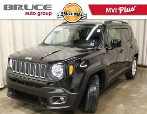 2015 Jeep Renegade NORTH - REMOTE START / HEATED SEATS / REAR CA