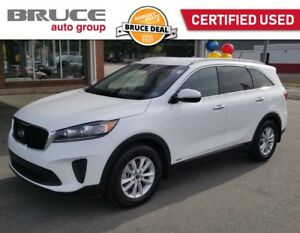 2019 Kia Sorento LX - BLUETOOTH / AWD / REAR CAMERA