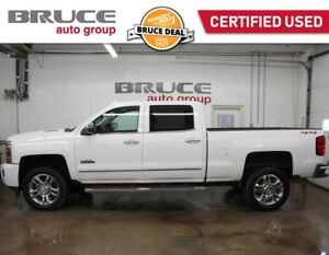 2015 Chevrolet Silverado 2500 HD High Country - NAVI / LEATHER /
