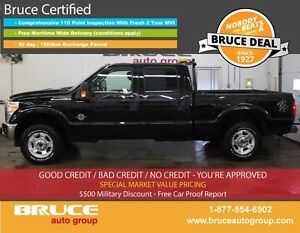 2016 Ford F-250 S/DUTY SRW XLT 6.7L 8 CYL DIESEL 4X4 SUPERCREW S
