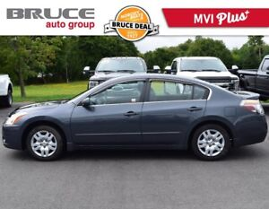 2010 Nissan Altima S - CRUISE / POWER PACKAGE / KEYLESS ENTRY