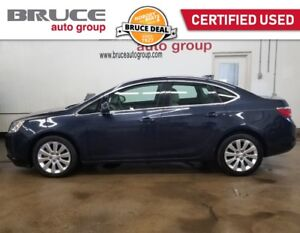 2016 Buick Verano CX - POWER PACKAGE / 4G LTE / CRUISE
