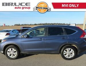 2013 Honda CR-V Ex-L - SATELLITE RADIO / SUN ROOF / LEATHER BEST