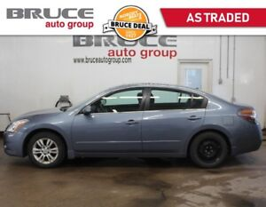 2010 Nissan Altima S - HEATED SEATS / POWER PACKAGE / PUSH START