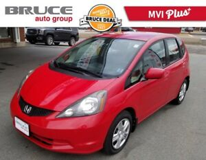 2013 Honda Fit LX - BLUETOOTH / POWER PACKAGE / KEYLESS ENTRY